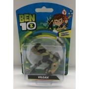 BEN 10 Mini figurine blister - Cap de Diamant