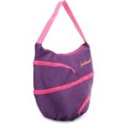 Fastrack Purple, Pink Shoulder Bag