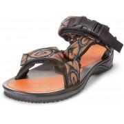 Triop Aqua - sandály Barva: orange, Velikost: 37.5 EU