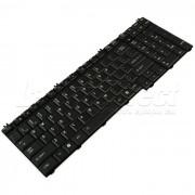 Tastatura Laptop Toshiba Satellite P205 + CADOU