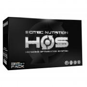 H.O.S. Trio Pack Black Edition