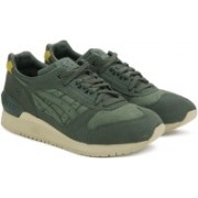 Asics TIGER GEL-RESPECTOR Sneakers For Men(Olive)