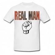 Футболка *Real Man*