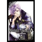 Black Butler, Vol. 23 by Yana Toboso
