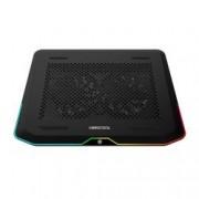 DEEPCOOL NOTEBOOK COOL N80 RGB DP-N222-N80RGB