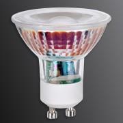 GU10 5 W 827 LED reflector