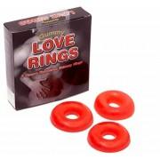 Love Rings vingummi