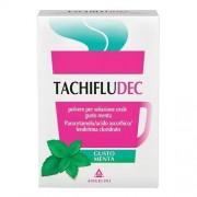 Angelini Spa Tachifludec 10 Bustine Menta