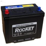 Rocket 80Ah 12V autó akkumulátor N80 ASIA bal+