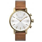 Kronaby Vodotěsné Connected watch Carat A1000-0717