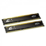 Memorie Team Group Elite Plus Series 8GB (2x4GB), DDR3 1600MHz, CL11, 1.5V, Dual Channel Kit, TPD38G1600HC11DC01