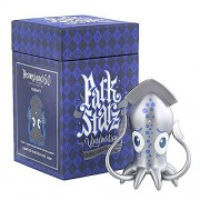Disneyland 60th Anniversary Vinylmation Park Starz Squid from 20,000 Leagues Under The Sea Varient