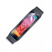 Folie de protectie Clasic Smart Protection SmartWatch Samsung Galaxy Gear Fit display x 2