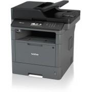 Multifunctional Brother MFC-L5700DN, laser alb-negru, Fax, A4, 40 ppm, Duplex, ADF, Retea