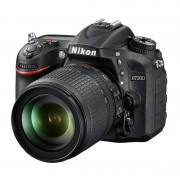 Nikon D7200 DSLR + 18-105mm VR