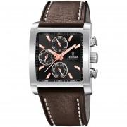 Reloj F20424/4 Marrón Festina Hombre Timeless Chronograph Festina