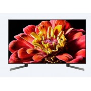 "TV LED, Sony 49"", KD-49XG9005, Smart, HDR X1 Extreme, X-Motion Clarity, WiFi, UHD 4K (KD49XG9005BAEP)"