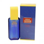 Antonio Puig Aqua Quorum Spray 3.4 Oz / 100 Ml for Men