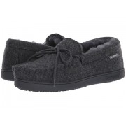 Bearpaw Moc II Gray Wool