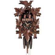 Tradiční ručně vyrobené řezané kukačky Hönes s osmidenním strojkem K600/4T