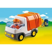 Playmobil Camión de Basura