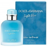 Light Blue Pour Homme Dolce and Gabanna Eau de Parfum 100 ml