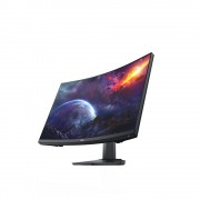 "Monitor VA, DELL 27"", S2721HGF, Curved, 1ms, 3000:1, 144Hz, HDMI/DP, FullHD (S2721HGF-14)"