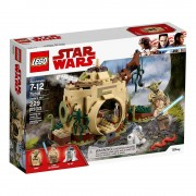 Lego Conf_Great Playset Yoda'S Home Lego 75208
