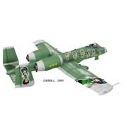 A 10 A Thunderbolt Ii `the Idolmaster Otonashi Kotori` (Plastic Model) 1/48 Sp277