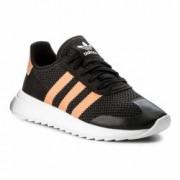 Pantofi sport femei Adidas Originals FLB W negruroz Negru 38