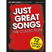 Wise Publications Just Great Songs: The Collection
