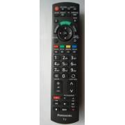 Panasonic televízió távirányító