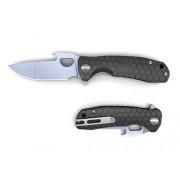 HONEY BADGER OPENER MEDIUM (BLACK)