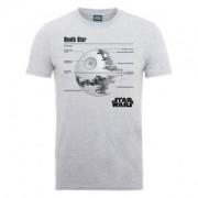Tricou - Star Wars - Death Star