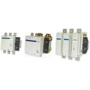 Contactor de forta de tip F, 400A/ 220V, LC1-F400/ LX1-FJ