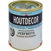 Hermadix houtdecor dekkend alkyd 2,5L amsterdams groen