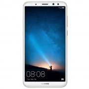 Huawei Mate 10 Lite Dual Sim Prestige Gold - Auriu