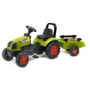 Claas Traktor sa Prikolicom (2040ab)