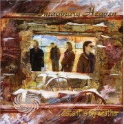 Video Delta IMAGINARY HEAVEN - DISTANT IS MY WEATHER - CD