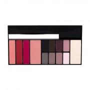 Lancôme L´Absolu Complete Look Palette make-up kit 18,2 g tonalità Parisienne Chic Tester donna