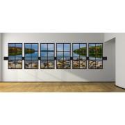 Set ferestre 3D 01