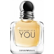 Giorgio Armani Because It's You edp 30ml