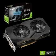 VC, ASUS DUAL-GTX1660S-A6G-EVO, 6GB GDDR6, 192bit, PCI-E 3.0 (90YV0DS4-M0NA00)