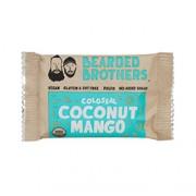 BEARDED BROTHERS ENERGY BARS (Colossal Coconut Mango) (Organic) 1 Bar