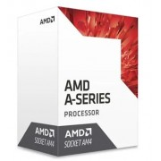 AMD A series A10-9700 3.5GHz 2MB L2 Box processor