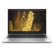 Лаптоп HP EliteBook 850 G6, четириядрен Whiskey Lake Intel Core i7-8565U 1.8/4.6 GHz, 15.6 инча, 6XD58EA