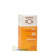 Meda pharma spa Dermasol Crema Viso P/m 50ml