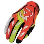 Acerbis MX-X1 Motocross guantes 2016 Amarillo Naranja L