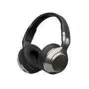 SKULLCANDY Auriculares Bluetooth SKULLCANDY Hesh 2 (Over ear - Micrófono - Negro)