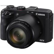 Canon Powershot G3X 20 MegaPixel High-End Advanced Digital Camera